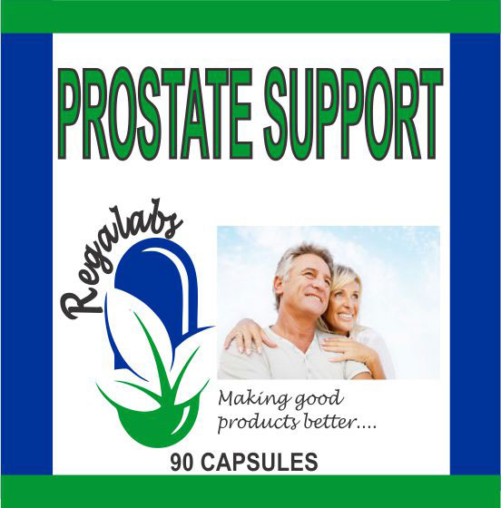 Private Label Prostate Support, 90 capsules
